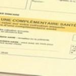 Chèque santé : Le chèque de l'aide à l'acquisition d'une complementaire sante